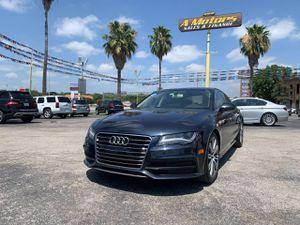 2012 Audi A7 for Sale in San Antonio, TX
