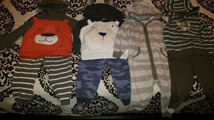 Baby boy clothes for Sale in Cleveland, OH