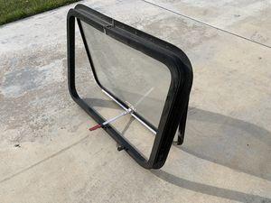 RV CAMPER TRAILER WINDOWS BRONZE TINTED for Sale in Murrieta, CA