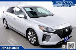 2018 Hyundai Ioniq Hybrid for Sale in Rahway,, NJ