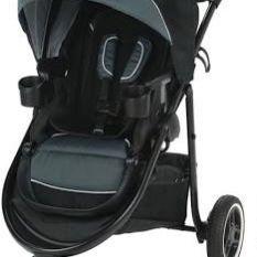Graco modes 3 Lite XT stroller teal for Sale in Fremont, CA