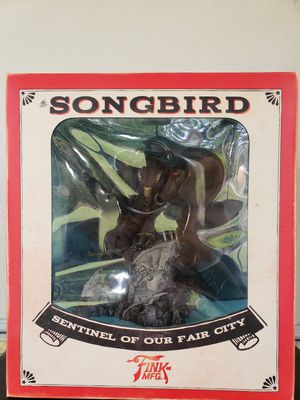 Bioshock Infinite Songbird Collection - Songbird Statue for Sale in Aloma, FL