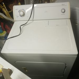 Whirlpool Gas Dryer for Sale in Pomona, CA