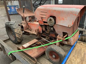 Vintage Tractor Economy Tractor for Sale in Glen Burnie, MD