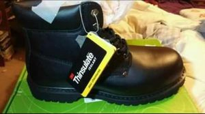 Alpine Design Men's Masonry Work Boots steel toe brand new in the box size 11oil resistant brand-new for Sale in Woburn, MA