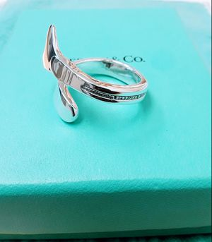 3d91d686a6c8d Tiffany Ring for sale | Only 3 left at -70%