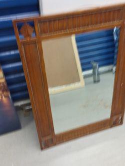 Metal Frame Mirror for Sale in Washington,  DC