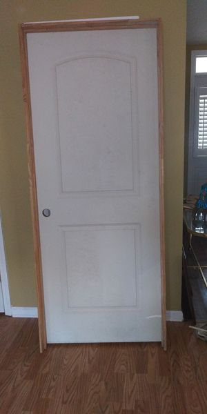 Door & Frame-New for Sale in Charlotte, NC