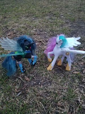 My little pony collectibles for Sale in Dallas, TX
