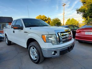 2011 FORD F150 XLT SUPERCAB RUNS EXCELLENT for Sale in Modesto, CA