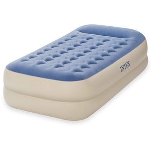 Intex twin blow up mattress for Sale in Haysville, KS
