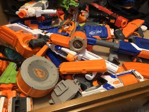 Nerf Guns rival striker for Sale in Wrightwood, CA