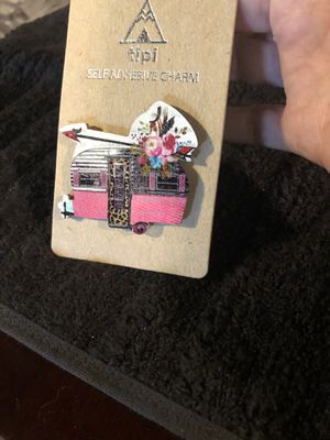 New camper charm for Sale in Norfolk, VA