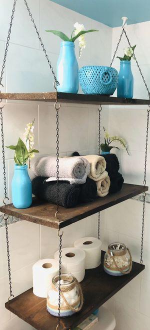 Custom made wooden shelf for Sale in Mars, PA