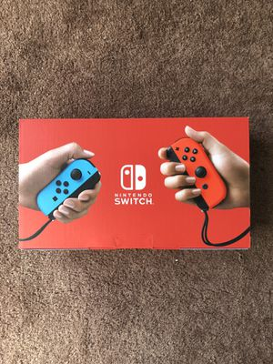 [NEW] Nintendo Switch v2 for Sale in Los Angeles, CA