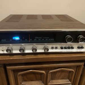 Vintage Sherwood S-8800a Stereo Receiver - 160 watts - Tested & Working for Sale in Beverly Hills, CA