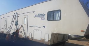 2002 2bedroom camper for Sale in Cedar Creek, TX