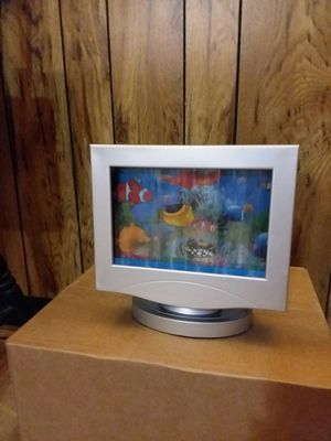 Lighted fish tank screen for Sale in Kountze, TX