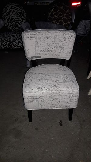 Chair for Sale in Rosemead, CA