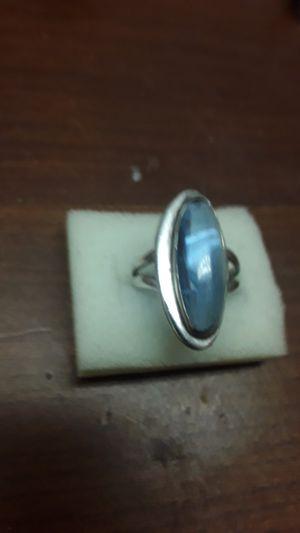 sterling handmade ring for Sale in Madison, VA