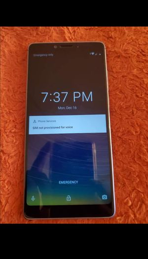 Coolpad legacy for Sale in Sunbury, PA