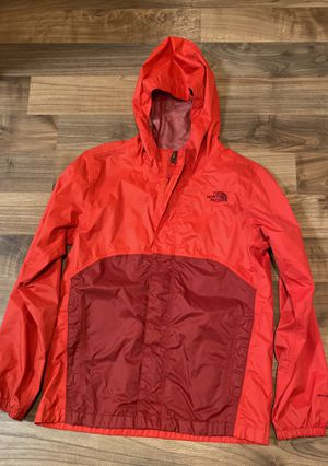 Boys large North Face jacket for Sale in Burien, WA