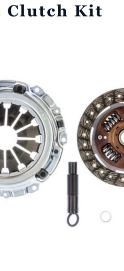 Exedy Racing Clutch Stage 1 02-06 RSX Type S / 06-11 Civic SI for Sale in Corona,  CA