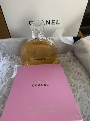 Chanel perfume for Sale in Chandler, AZ
