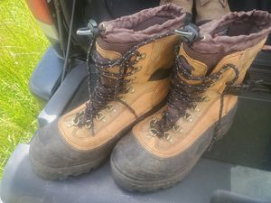 Sorel waterproof work boots for Sale in Portland, OR