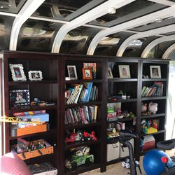 """Book Shelves 28"""" Wide X 71.5"""" High x 12"""" Deep for Sale in Buena Park,  CA"""