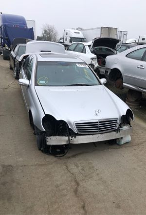 2003 Mercedes benz c230. Parts only #00320 for Sale in Stockton, CA