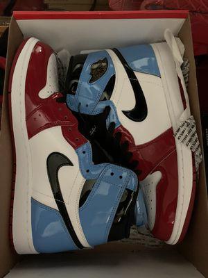 Fearless Jordan 1 for Sale in Stockton, CA