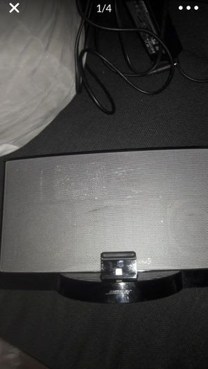 Bose sounddock series 3 for Sale in Los Angeles, CA