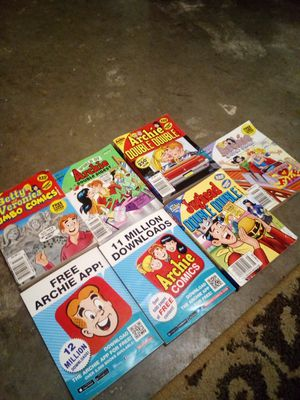 """"""" Archie"""" books for Sale in Burleson, TX"""