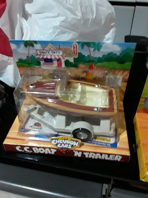 Chevron toy collection for Sale in Hialeah, FL