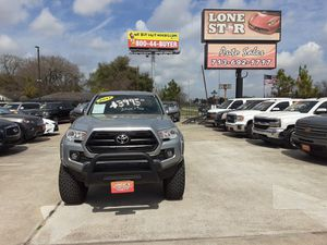 Toyota Tacoma 2017 for Sale in Houston, TX