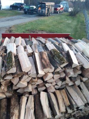 Ground Pounders Premium Firewood for Sale in Lakeview, OH