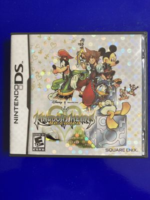 Kingdom Hearts Re:Coded for Sale in Levittown, NY