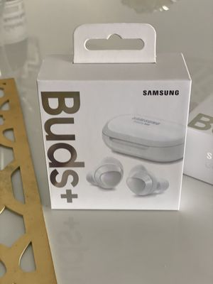BRAND NEW SAMSUNG BUDS+ for Sale in Boston, MA