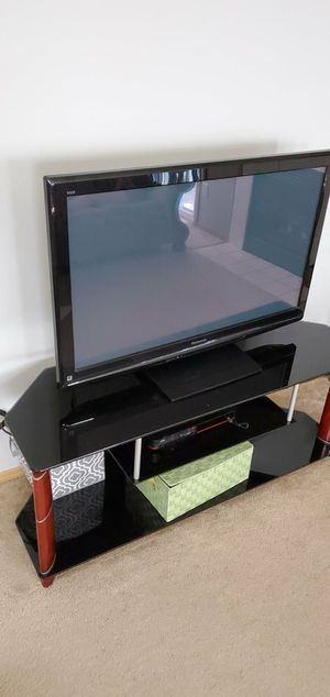 "Panasonic TV 46 "" for Sale in Everett, WA"