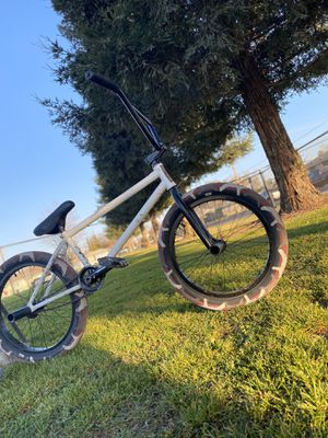 Volume bmx bike for Sale in Fresno, CA