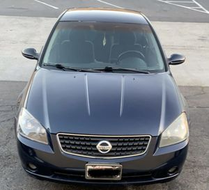 Nissan Altima 2006 for Sale in Lakeside, CA