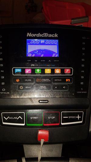 NordicTrack T5.7 Treadmill for Sale in Wheaton, MD