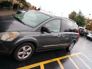 2007 NISSAN QUEST. Great running and driving for Sale in Lynnwood, WA