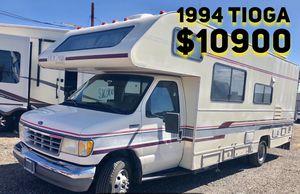 1994 Tioga 28ft Camper Rv for Sale in Mesa, AZ