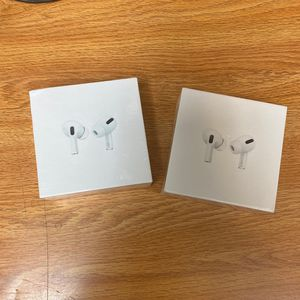 AirPod Pro New In Box for Sale in Fort Washington, MD