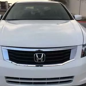 2009 Honda Accord 4cylinders Acceptable for Sale in Springfield, MA