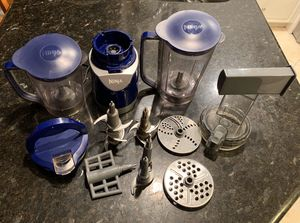 Ninja Blender with Food Processor for Sale in LXHTCHEE GRVS, FL