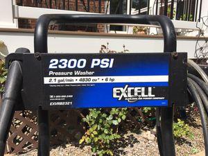 Gas Pressure Washer 2300 PSI - 6 hp for Sale in Boston, MA