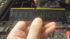 G.SKILL Aegis 16GB 288-Pin DDR4 SDRAM DDR4 2133 (PC4 17000) for Desktop for Sale in Tacoma, WA